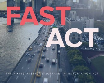 The FAST Act