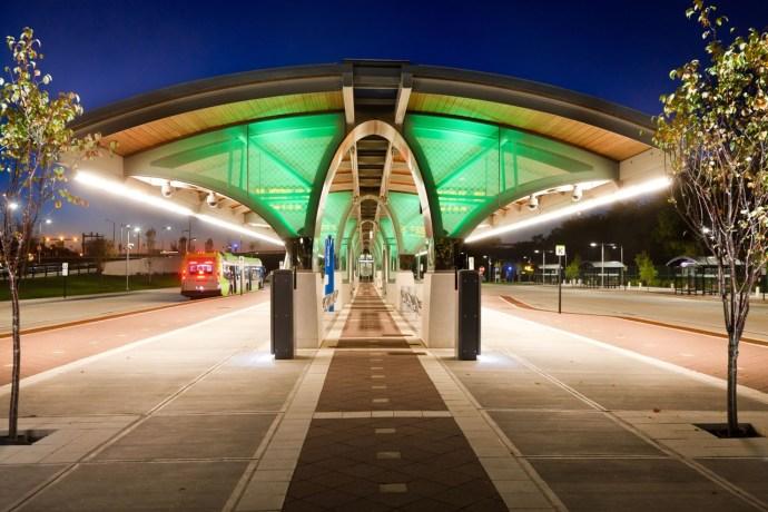 CTfastrak - Connecticut's BRT System