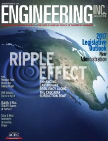 ACEC's Engineering, Inc. - January/February 2017