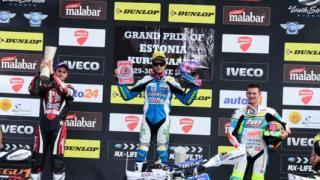 podium supermoto estonia