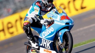 maverick vinales moto3 silverstone