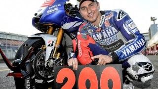 lorenzo 200 wins
