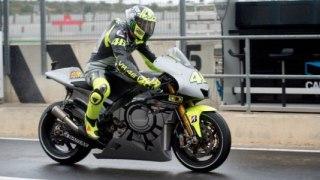 rossi test motogp 2013