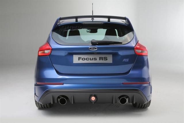 focus rs foto 2