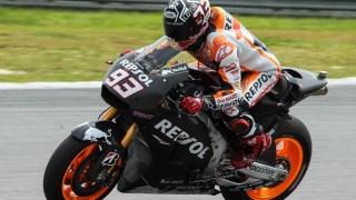 marquez test motogp sepang 2015