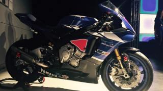 yamaha r1 2015 superstock 1000 mrs