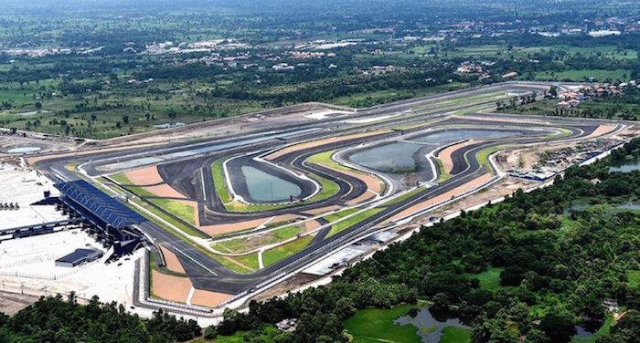 chang international circuit buriram united?resize=700%2C376 - MotoGp - Buriram - Thailandia, 4/5/6 ottobre 2019