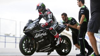 2015 Superbike World Championship, Winter Test, Jerez, Spain, 3-4 November 2015, Sylvain Guintoli, Yamaha