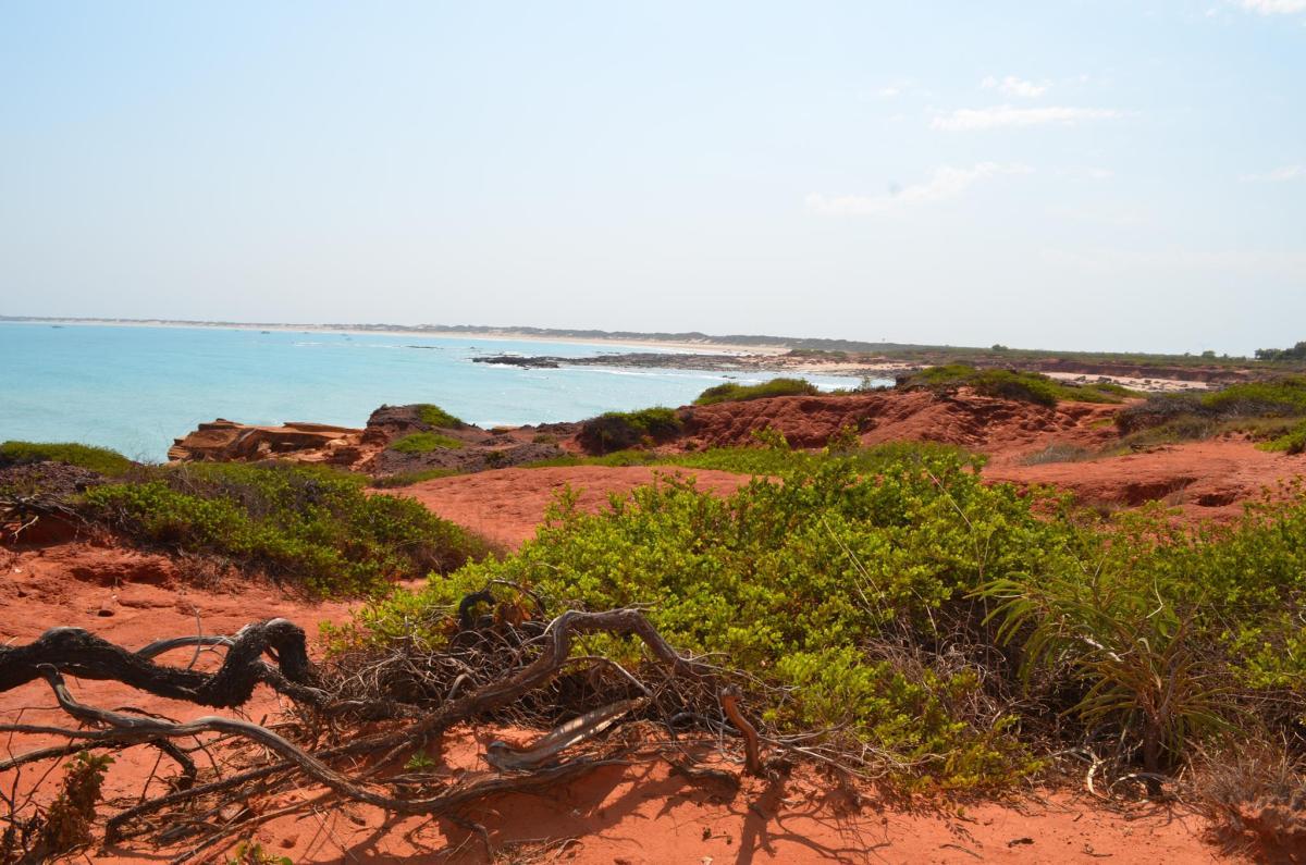 Vest Australien - vores favorit!