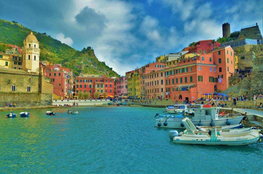 Det bedste fra Italien - i billeder...