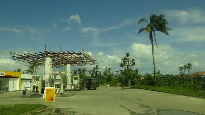 filippinerne, solskin, backpacking, tacloban, tyfon, yolanda