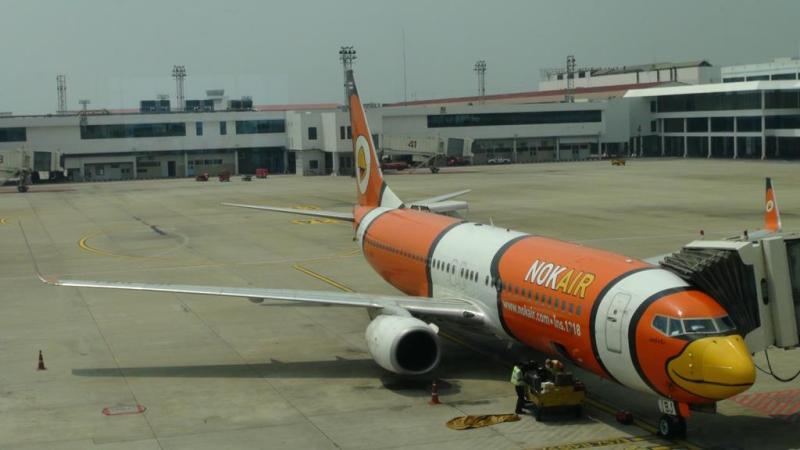 bangkok-chiang mai, fly