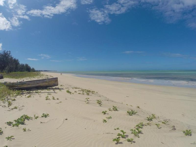 nZuwa Lodge, pemba, Mozambique, strand, beach