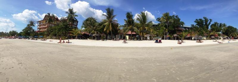 langkawi beach, strand, malaysia