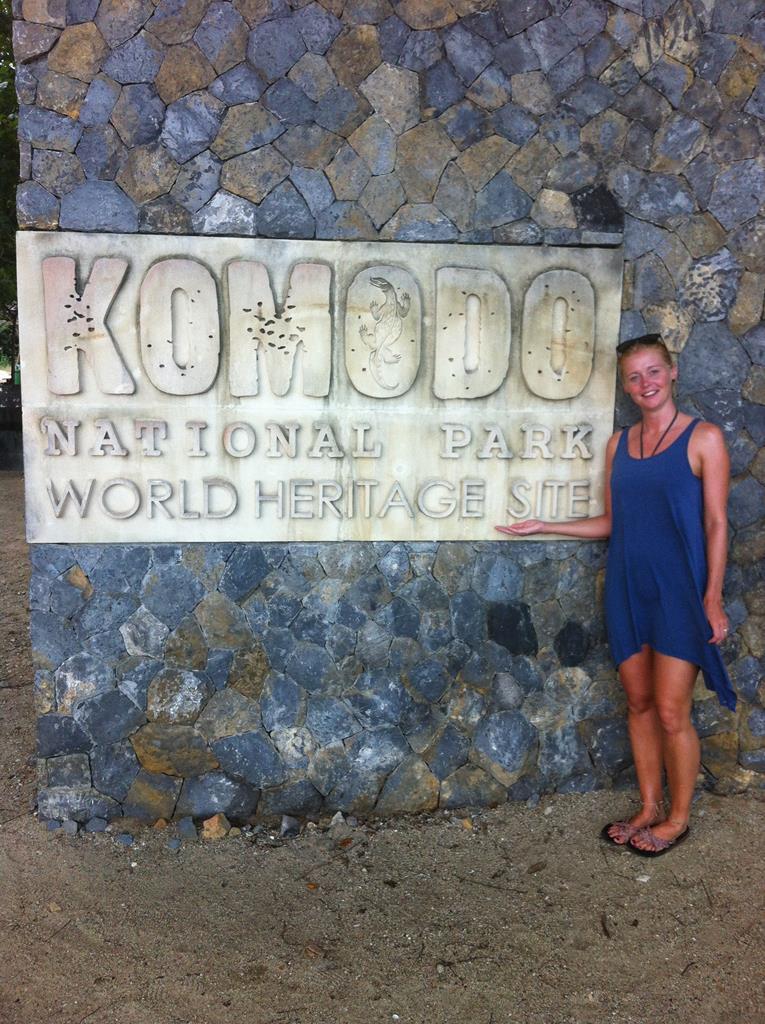Komodo boattrip, Lombok to Flores, Komodo island, komodo dragons, Indonesien, indonesia, komodo national park