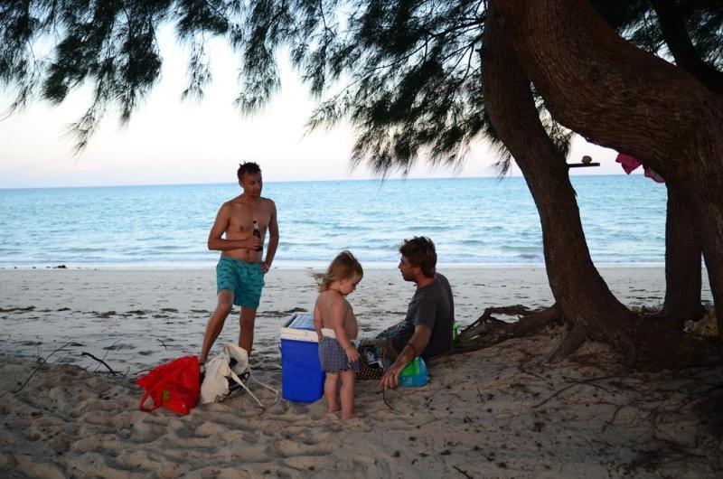 nZuwa Lodge, pemba, Mozambique, strand, beach, sundowner