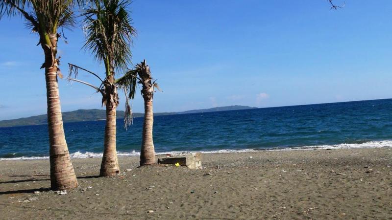 Stranden i San José