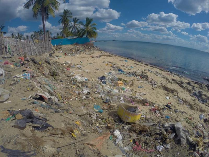 strand, beach pemba town