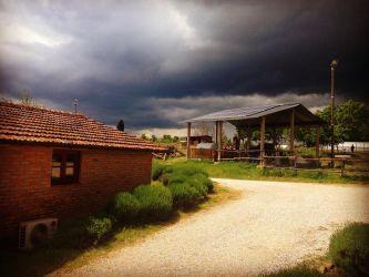 Perugia Farmstay, italien