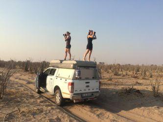 7. Makgadikgadi Pans National Park (25)
