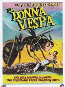 Donna vespa dvd