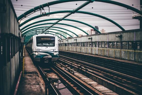 Looking to invest? Consider sustainable transport.