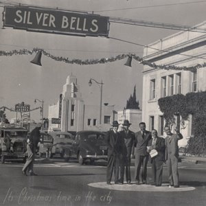 With Silver Bells On: A Favorite Christmas Memory