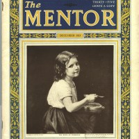 The Mentor Magazine