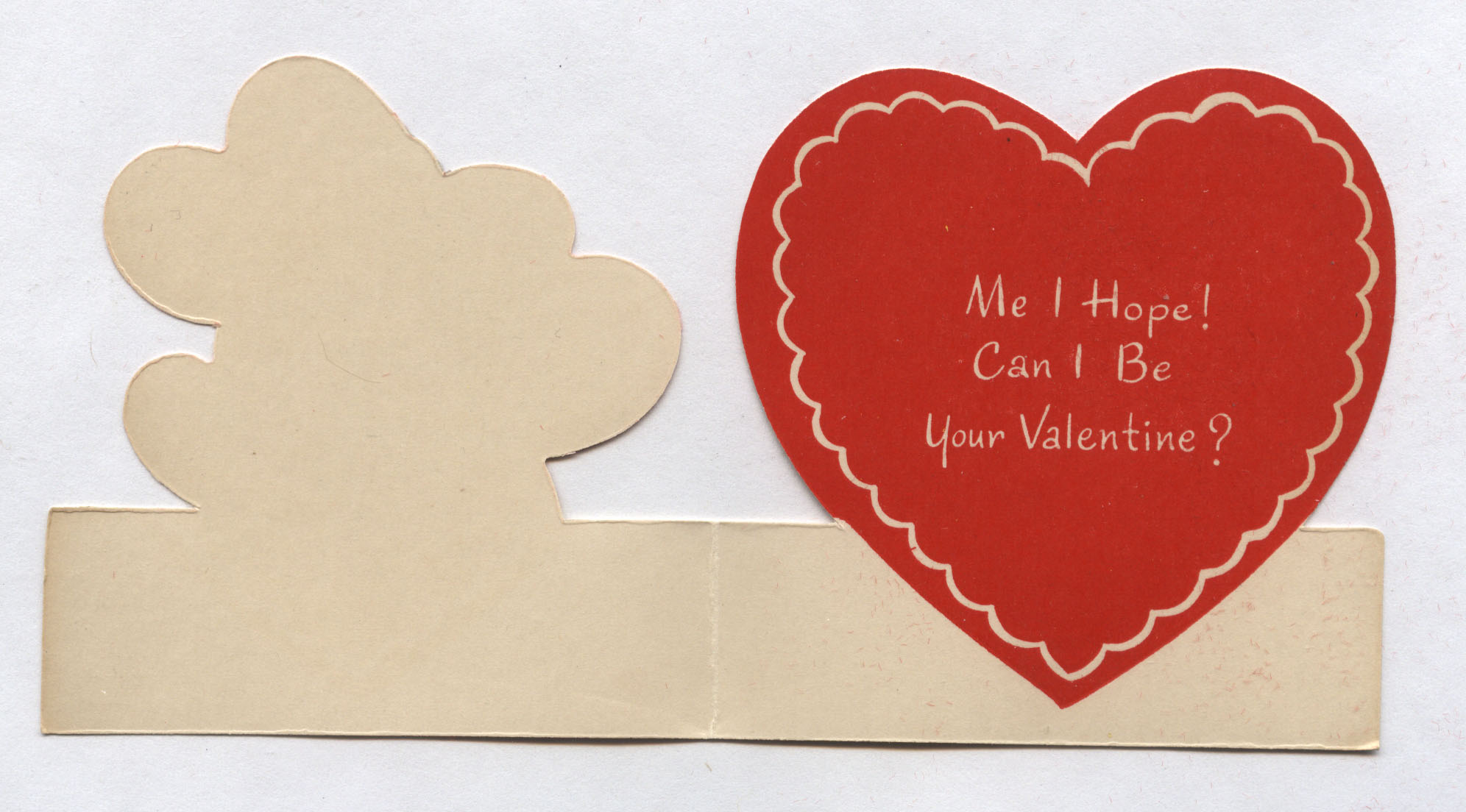 horse Inherited Values – Horse Valentines Day Cards