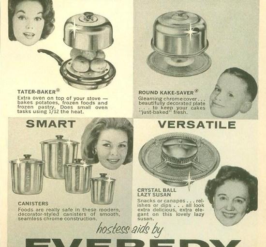 Everedy For Vintage Kitchenalia