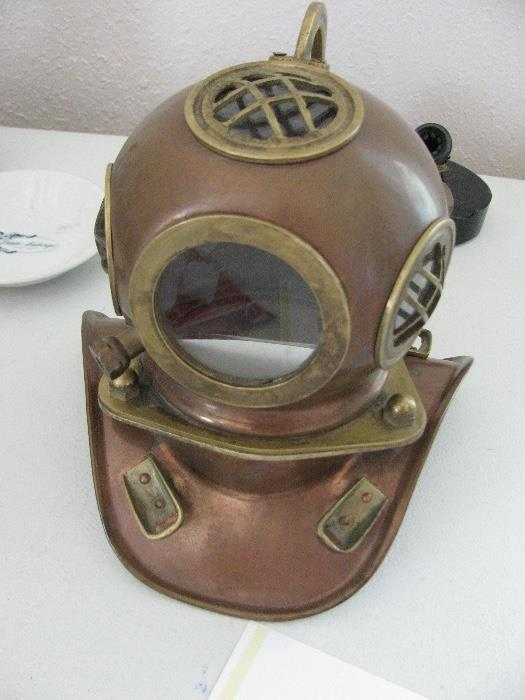 Collectible Vintage Rolex Diving Watches On Display