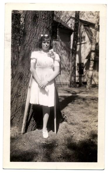 Dorothy Hess