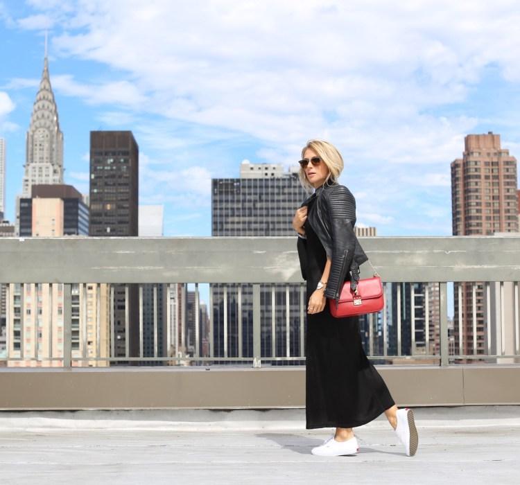 Nikole Powers | New York Blogger