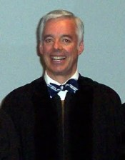 Judge Richard Tallman