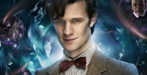 Doctor Who confirma 8ª temporada