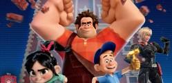 Game, animação e boa história: os trunfos de Detona Ralph