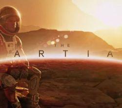 Perdido em Marte - resenha dupla de livro e filme