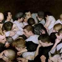 Dan Witz :: arte callejero vs. arte de galería