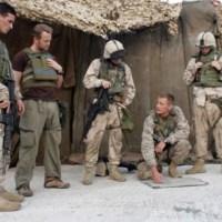 La serie Generation Kill : La guerra de Irak