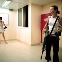 Las adolescentes militares en Israel según Rachel Papo