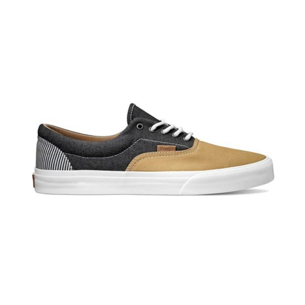 Vans-California-Collection_Era-CA_Twill_Stripes-Honey-Mustard_Fall-2014
