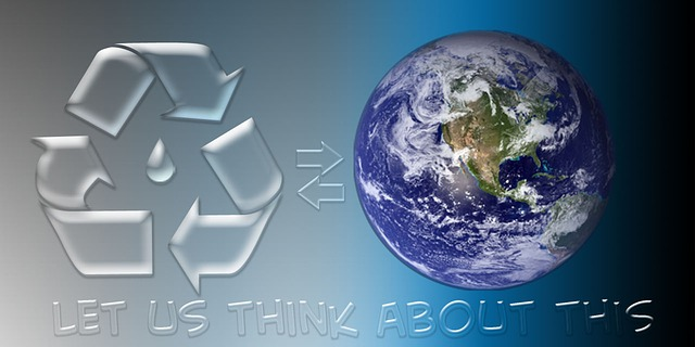 Recycle, Reuse our resources