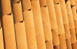 The use of Terra-cotta cladding and its remarkable sustainable results