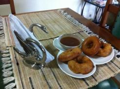 @survivornoid's honeyfinger donuts