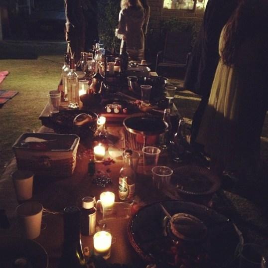 Eunic's Feast