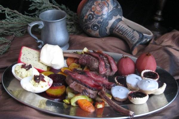 Robert Baratheon's Feast