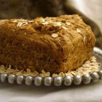 Vintage Brown Oatbread recipe