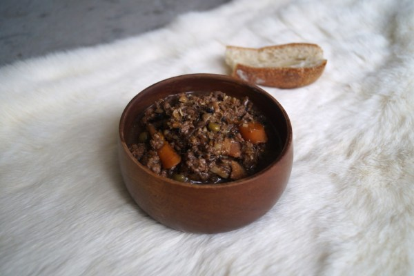 Game of Thrones Venison Stew