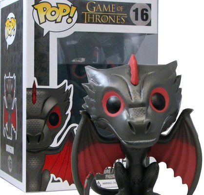 Drogon Giveaway!