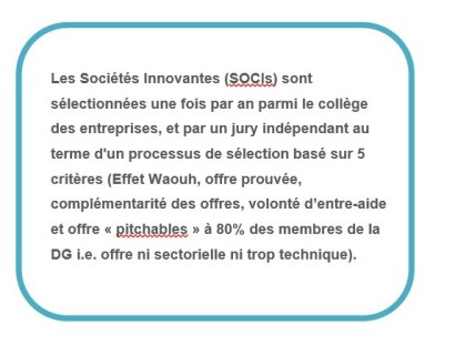 SOCIS AVANTAGES 1